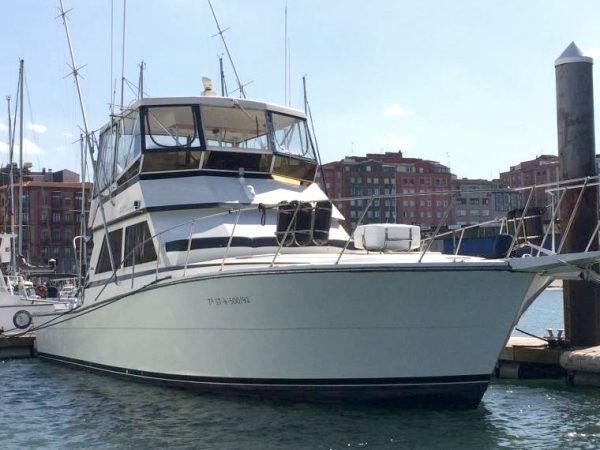 Astur_Nautica_ barco de Viking 47