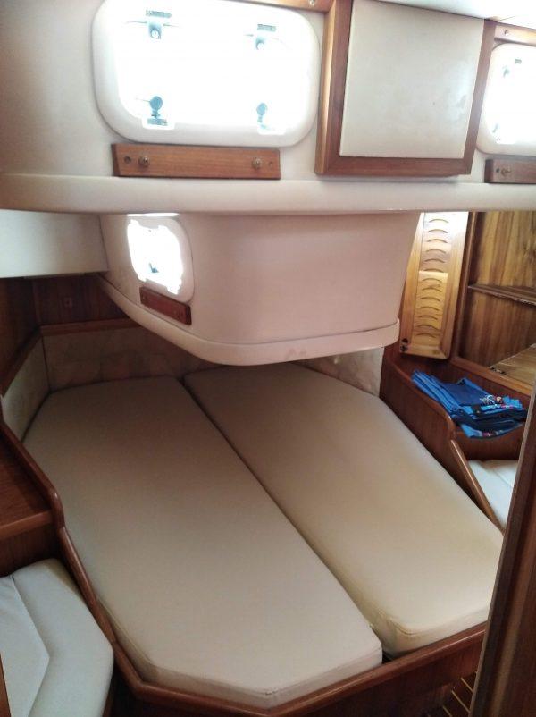 Bound interior