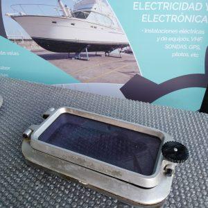 Escotilla GOIOT 590x590 mm