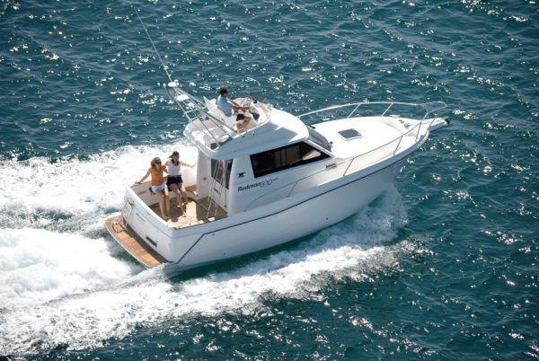 Astur_Nautica barco de Ocasión Rodman 870