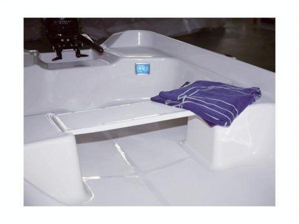 Embarcación Quicksilver 360 fish