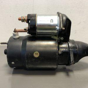 Motor de arranque MERCRUISER 4.3L o similar remanufacturado