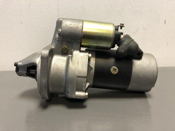 Motor de arranque original YANMAR 4LH 121254-77012